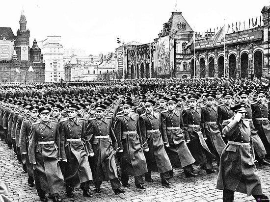 Секреты Второй мировой войны передали из Москвы в Берлин