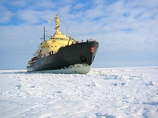 ЦСР за12 млн руб. оценит потребнось Российской Федерации всверхмощных атомных ледоколах