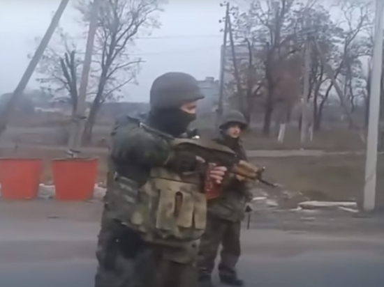 ДНР предупредила ВСУ о планах «Правого сектора» отомстить украинским военным