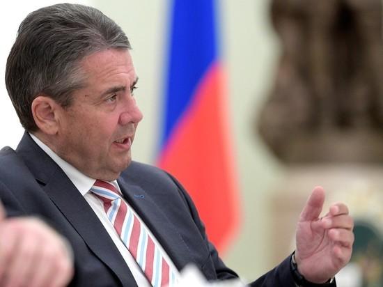 Берлин обвинил США в подрыве сплоченности Запада из-за антироссийских санкций