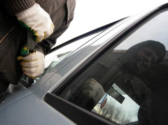 Страховщики перечислили самые угоняемые автомобили в России