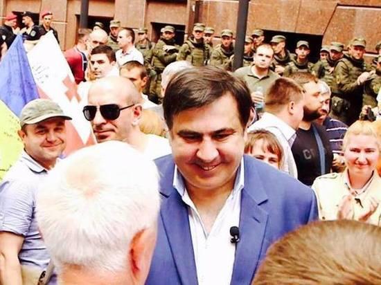 Бурджанадзе возложила на Саакашвили ответственность за войну в Южной Осетии