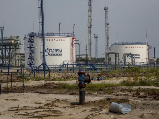 """Иск """"Нафтогаза"""" к """"Газпрому"""" может вырасти на $5 млрд"""