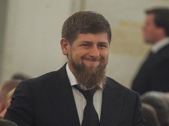 Учитель пригласил Кадырова на просмотр