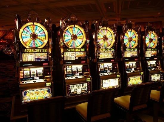 Разрешат в россии игровые автоматы игровые автоматы с бесплатными бонусами