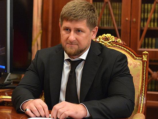 Делай как Рамзан: Кадыров показал пример противникам