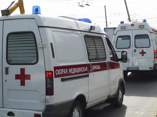 Житель Брянщины два месяца хранил в квартире тело убитой жены