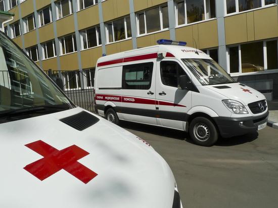 Пациент мурманского онкодиспансера жестоко зарезал заведующего отделением