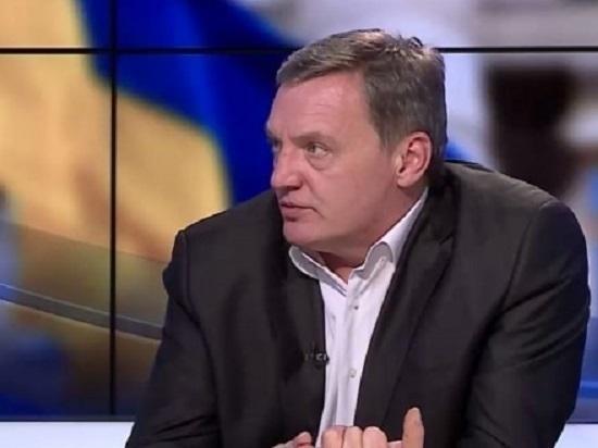 ВКиеве назвали дату «ухода» Российской Федерации изДонбасса