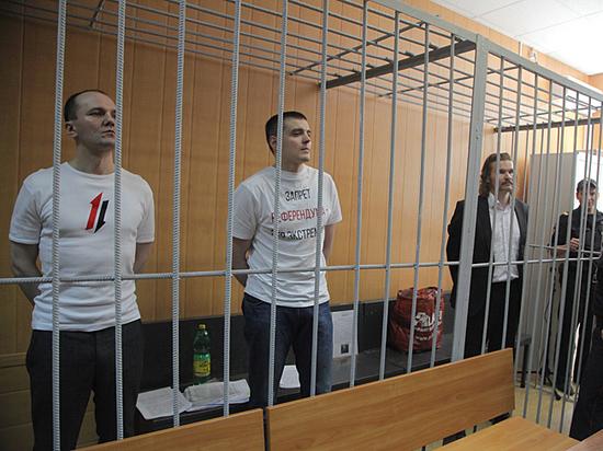 """""""Русских судят!"""": журналист РБК Соколов получил 3,5 года тюрьмы"""