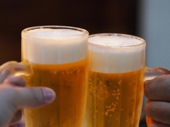 Пиво объявлено эффективным способом пробудить вдохновение