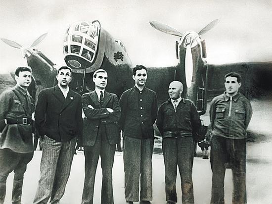 Тайна исчезнувшего самолета Леваневского: подводные аномалии ждут ученых
