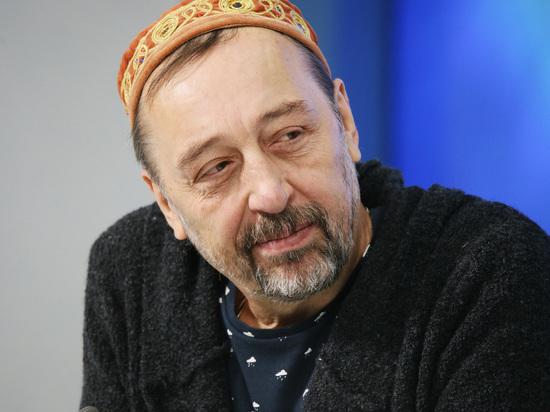 Николай Коляда открывает свой театр в Москве: «Помещение на Петровке!»