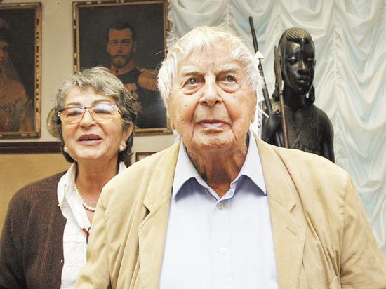 В Москве открывается выставка к столетию Юрия Любимова