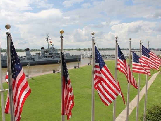 Военный специалист пояснил, кчему приведет строительство базы ВМС США вгосударстве Украина