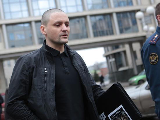 Человек только что вышел: Навальный посоветовал Удальцову более тщательно выбирать куратора