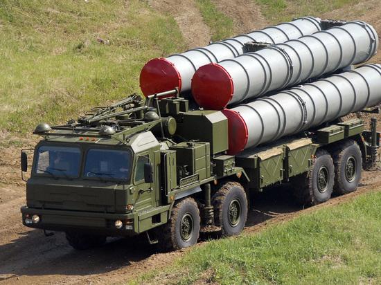 Россия привела ПВО в повышенную боеготовность из-за США и КНДР