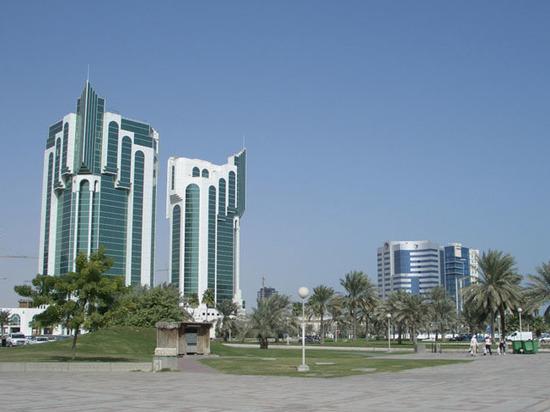 Призрак большой арабской войны: Саудовская Аравия против Катара