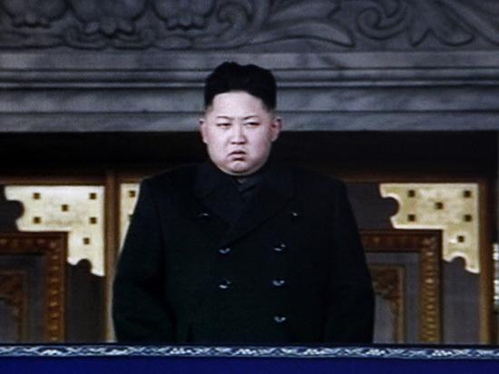 Ядерный властитель КНДР Ким Чен Ын бросил вызов Трампу