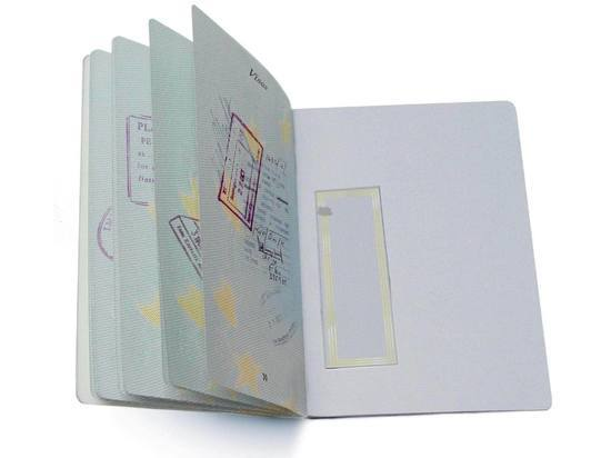 МВД ускорит процедуру оформления загранпаспортов
