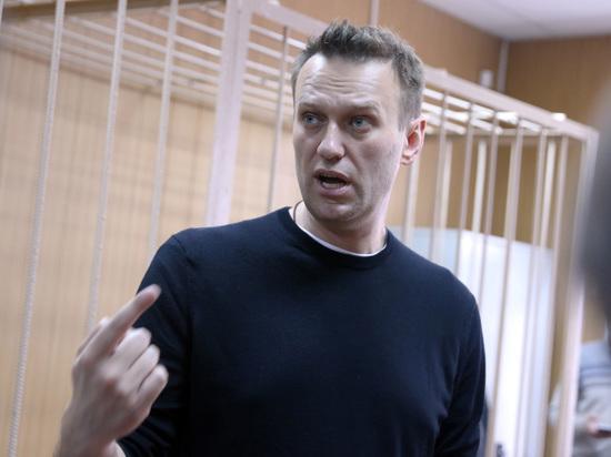 Навальный прокомментировал обвинения Удальцова впровоцировании арестов