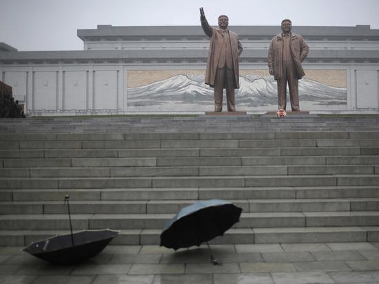 В случае корейско-американской войны Россия столкнется с сотнями тысяч беженцев