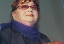 Звезда фильма «Любовь равным образом голуби» Нинака Дорошина прикована ко кровати