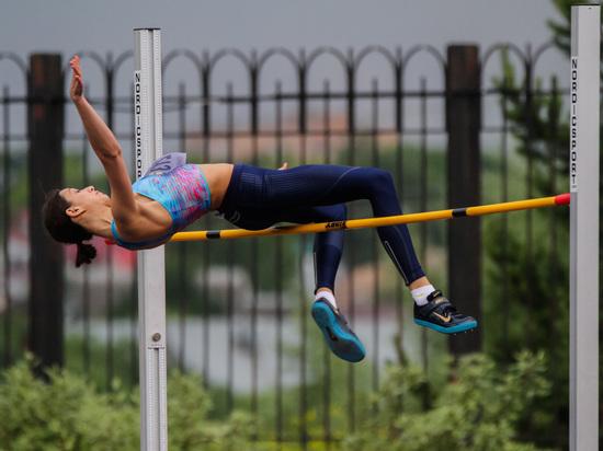 Золото в тишине: российская прыгунья Ласицкене заставила замолчать Лондон