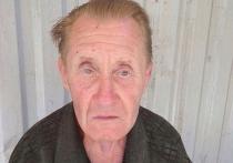 «Узбек на лавочке»: на подмосковной станции живет потерявшийся на совдепия слепой