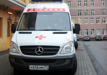 Житель Подмосковья ненароком задавил автомобилем своего сына