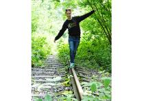 Жуткие прогулки в соответствии с Москве: загадки заброшенных железных дорог