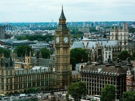 Колокол лондонского Биг-Бена замолчит на четыре года