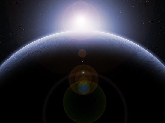 «Кассини» сфотографировал Титан в последний раз