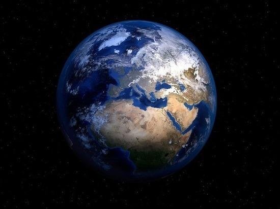 Население Земли - первая цивилизация воВселенной. Аможет быть, иединственная?