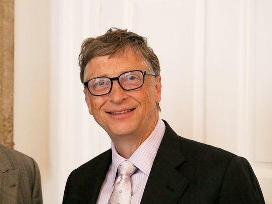 Билл Гейтс нашел самое щедрое вслед за 07 планирование пожертвование