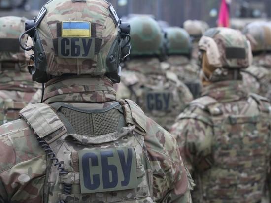В Крыму задержали агента СБУ, готовившего диверсии на стратегических объектах