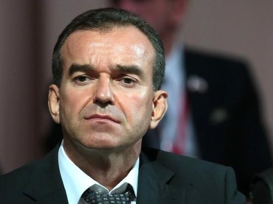Главу Кубани попросили разобраться вместе с жестким задержанием танцевавших лезгинку кавказцев