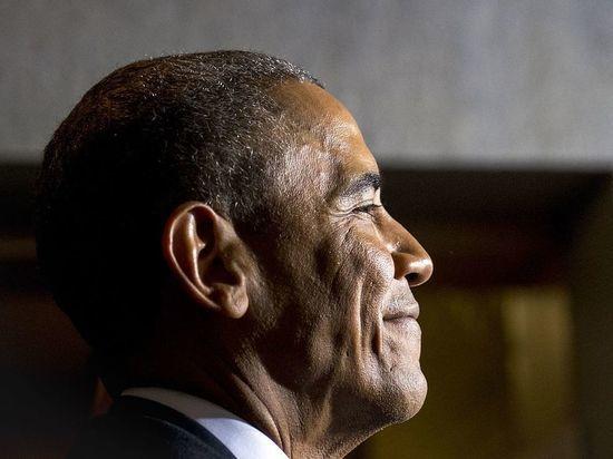 Твит Обамы с цитатой Манделы стал самым популярным в истории
