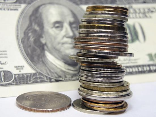 Россия поставит на долларе крест, но рубль это не спасет