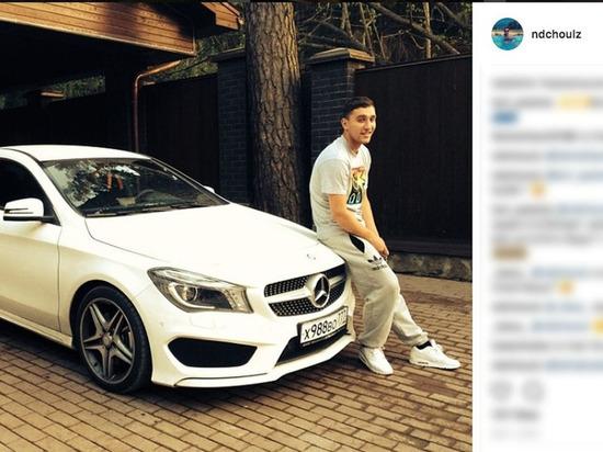 Сын Пескова ответил нарасследование Навального