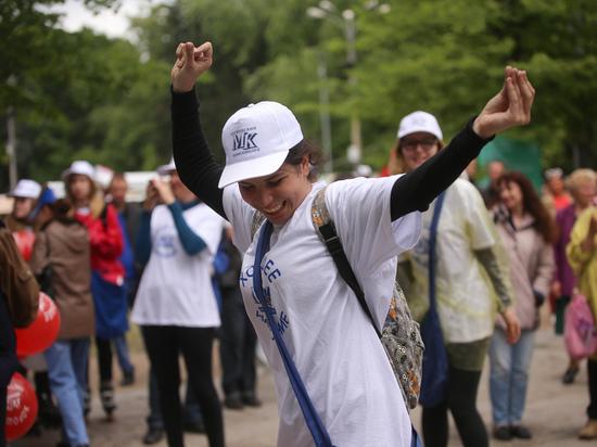 «МК» поздравляет Луховицы, Рузу и Шаховскую с Днем города!