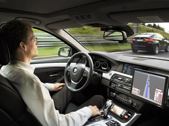 Автомобильные системы безопасности резко увеличивают риск попасть в аварию
