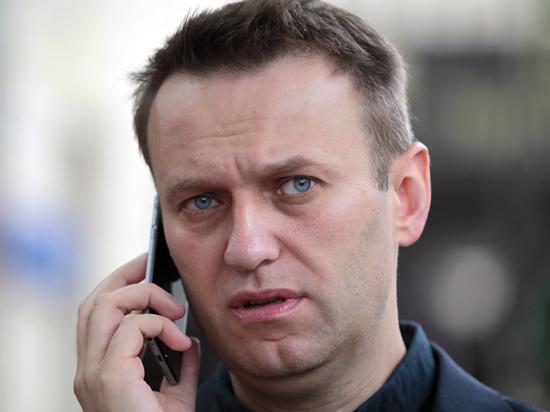 Навальный отправил вLife видео осебе изаработал 10 тыс. руб.