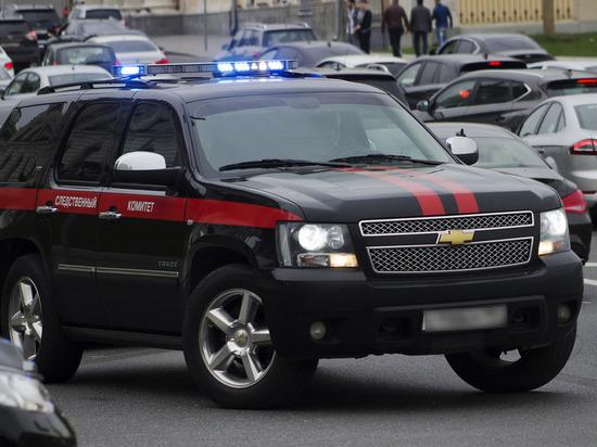 Актера из «Убойной силы» задержали после стрельбы в питерском кафе