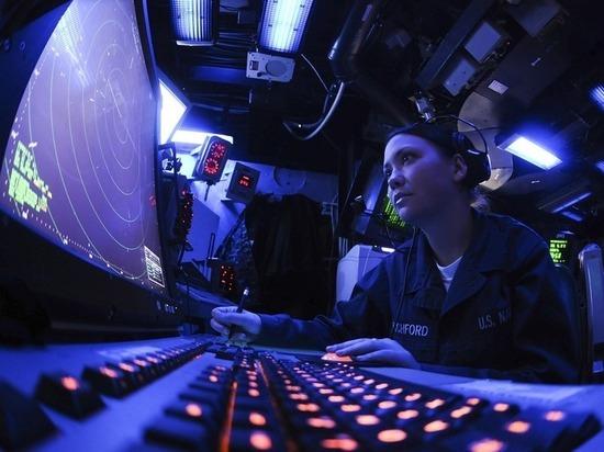 СМИ: секретное оружие Кремля бьет по навигаторам и ВМФ США