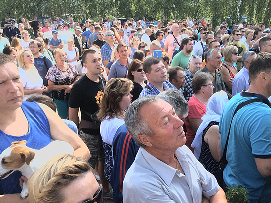 Скоро будет сущий ад: во Владимирской области назревает экологическая катастрофа