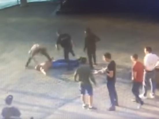 СМИ: за убийство пауэрлифтера Драчева разыскивают бойца с Кавказа