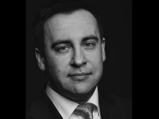 Трагически погиб советник министра здравоохранения Игорь Ланской