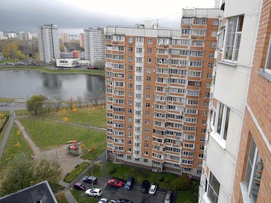 В РФ утвердили план пообеспечению доступным жильем до 2019-ого года