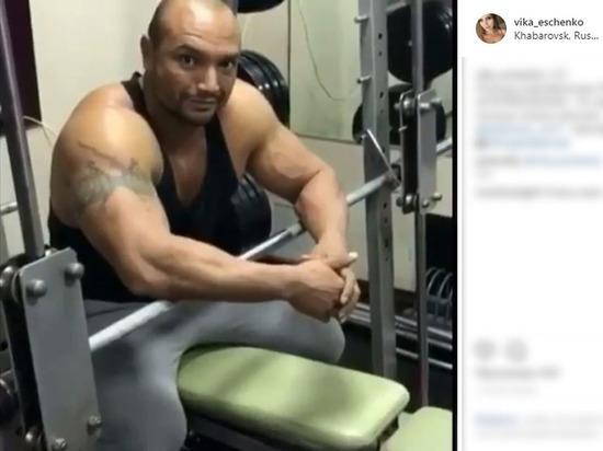 Очевидцы раскрыли детали убийства пауэрлифтера Драчева